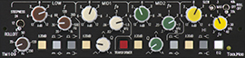 Voice-EQ TM109