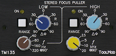 Stereo Focus Puller Version h