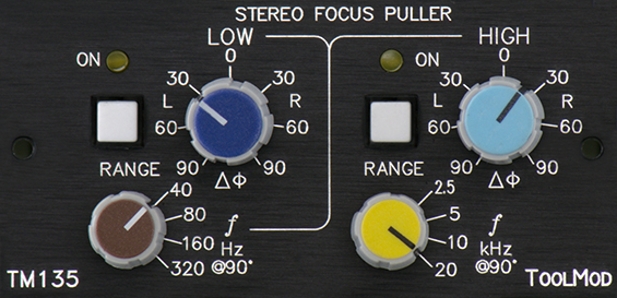 Stereo Focus Modul Version h
