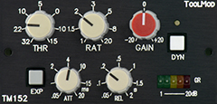 Compressor-Expander Version h