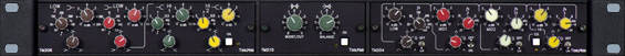 ToolMod Mastering EQ Set