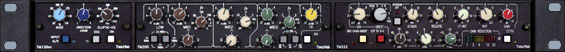 ToolMod Stereo Mastering Set mit MS-Matrix